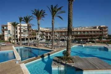 Les Oliveres Beach Resort & Spa 4*