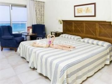 Sunrise Costa Calma Palace 4*