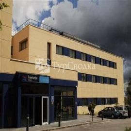Travelodge Hotel Las Rozas de Madrid 3*