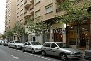 Pension Cinco Villas Logrono 1*