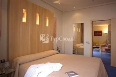 Abba Madrid Hotel 4*