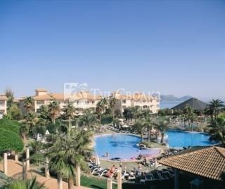 Aparthotel & Spa Playa Garden 4*