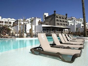 Dream Hotel Gran Castillo 5*