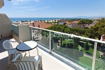 Blaumar Hotel 4* - Испания, Коста Брава - отдых в отеле