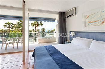 Blaumar Hotel 4*, Салоу, Испания Отзывы, Цены, Фото