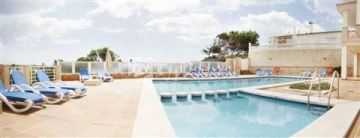 Hotel Villa Sirena and Apartments 1*