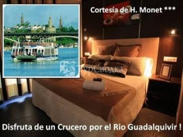 Monet Hostel Seville (Spain) 2*