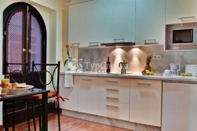 Murillo Apartments Seville (Spain) 3*