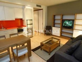 Apartamentos Dream Park 3*