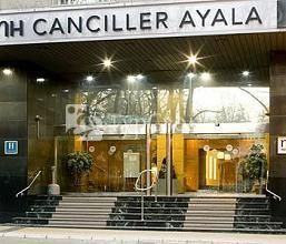 NH Canciller Ayala 4*