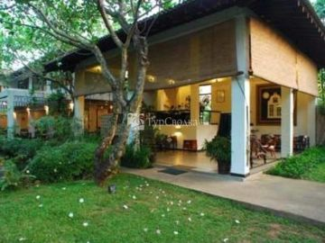 Jetwing Tropical Villas 3*