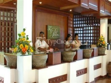 The Palms Hotel Beruwela 4*