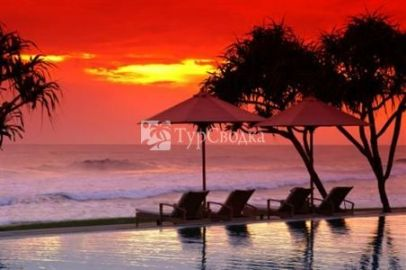 The Fortress Resort Galle 5*
