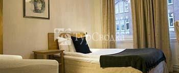 Sweden Hotels / Hotel Continental 4*