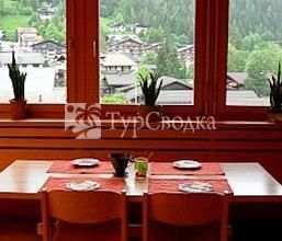 Sport Lodge Klosters 3*