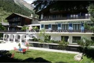 Hotel Alpenstern and Holiday Flats Zermatt 2*