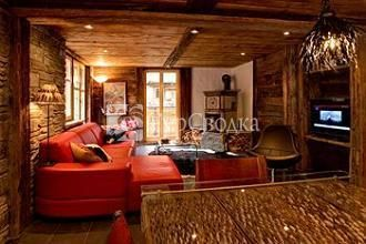 Mountain Exposure Self Catered Apartments Zermatt 5*