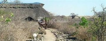 Manyara Wildlife Safari Camp 3*