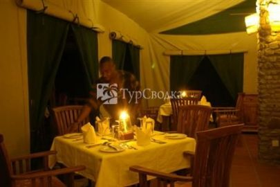Mbuzi Mawe Tented Camp 4*