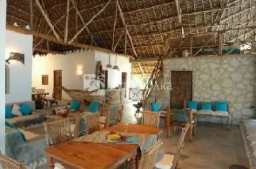 Mvuvi Resort 3*