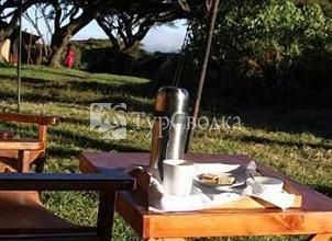 Lemala Mara Tented Camp 	Serengeti 2*