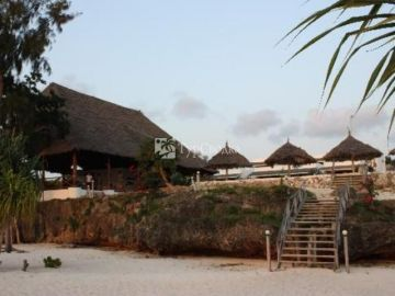 Kendwa Breezes Beach Resort 3*