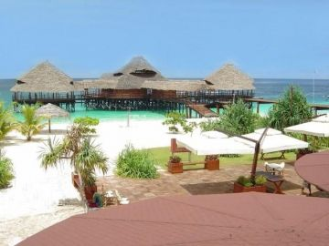 Mapenzi Beach Club 5*