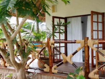 Ras Nungwi Beach Resort 5*
