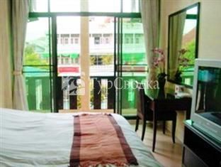 1150 Villa Apartment Bangkok 3*