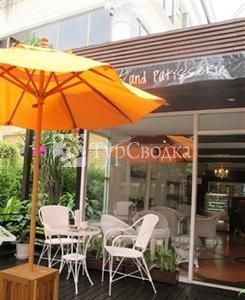 Abloom Exclusive Serviced Apartments Bangkok 4*