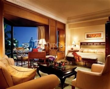 The Peninsula Bangkok 5*
