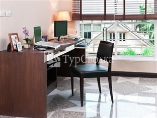 The Tepp Serviced Apartment By Colliers 3*