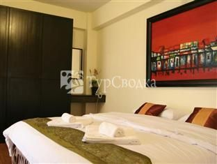 Yanadin Serviced Apartments 2*