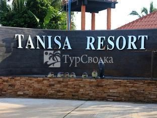 Tanisa Resort Chumphon 3*