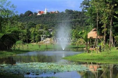 Jasmine Hills Lodge Doi Saket 3*