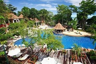Crown Lanta Resort & Spa 5*