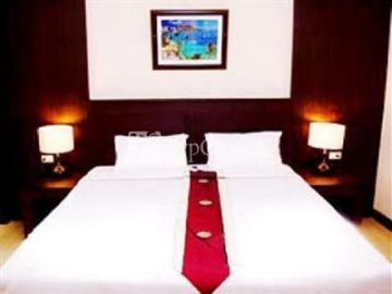 The Heart Inn Lanta Hotel 3*