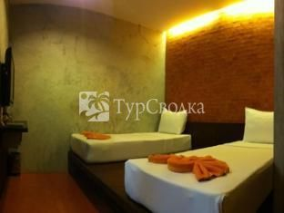 Orange Tree Phi Phi Island Hotel 3*
