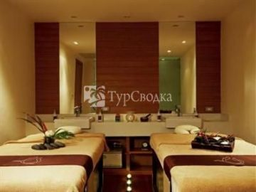 Nova Hotel & Spa Pattaya Centara Boutique Collection 4*