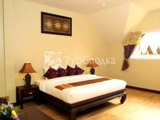 Villa Thongbura Serviced Apartment 3*