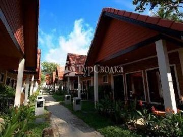 Ocean Breeze Resort Khaolak Phang Nga 4*