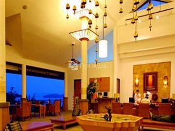 Best Western Premier Supalai Resort & Spa 4*