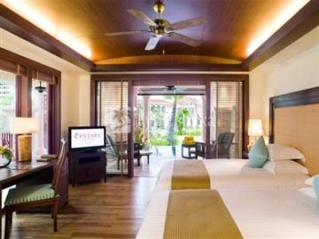 Centara Grand Beach Resort Phuket 5*