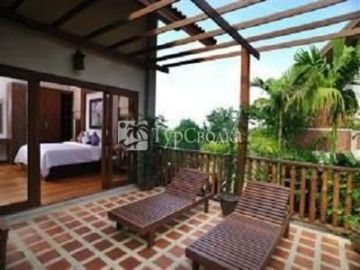 Chalong Chalet Resort Phuket 4*