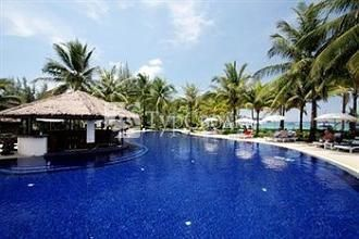 Kamala Beach Hotel & Resort 3*