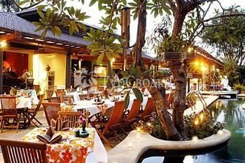 Karona Resort And Spa Phuket 3*