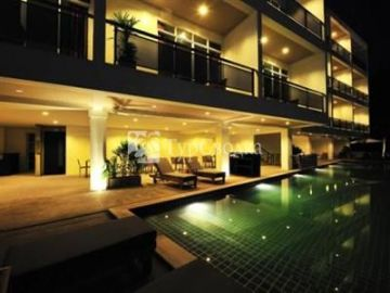 Lae Lay Suites Phuket 3*
