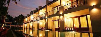 P Tree Boutique Hotel 3*
