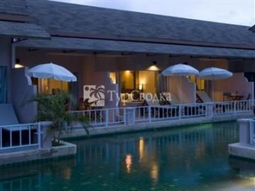 Phuket Kata Resort 4*
