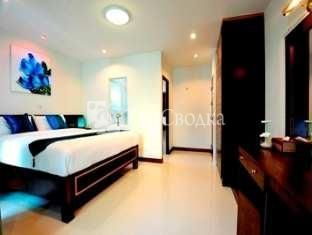 Ruen Buathong Boutique Guest House Phuket 4*